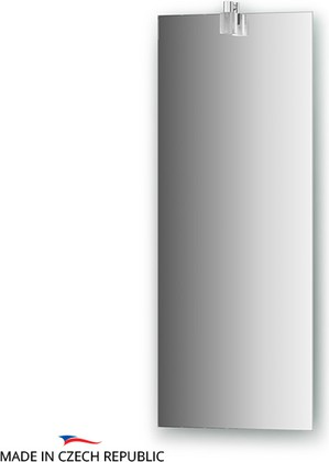 Зеркало со светильником 30х75см Ellux ART-B1 0201