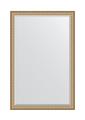 Зеркало 113x173см с фацетом 30мм в багетной раме медный эльдорадо Evoform BY 1313