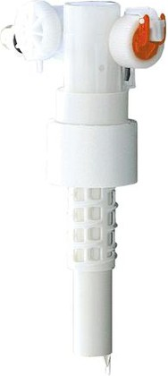 Наполнительный клапан с компенсатором смещения Grohe 37092000