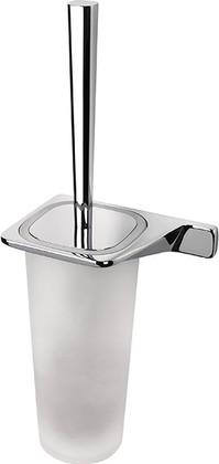 Туалетный ёршик подвесной стекло/хром Colombo ALIZE B2507.DX