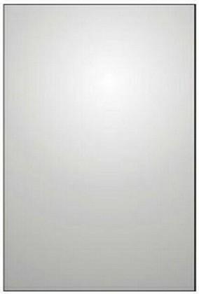 Зеркало в раме 50x90см с розеткой и выключателем Colombo GALLERY B2011