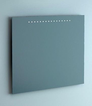 Verona AREA Зеркало настенное с подсветкой и сенсорным выключателем, ширина 90см, артикул AR703