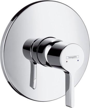 Наружная часть смесителя для душа (к ibox universal), хром Hansgrohe Metris S 31665000