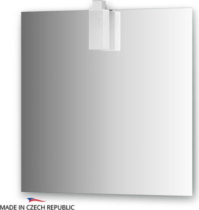 Зеркало со светильником 75х75см Ellux RUB-B1 0210