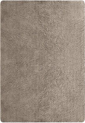Коврик для ванной комнаты 60x90см коричневый Spirella SERENA 1018021