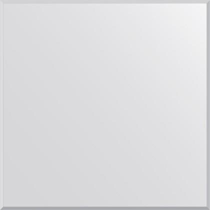 Зеркало 100x100см с фацетом 15мм Evoform BY 0936