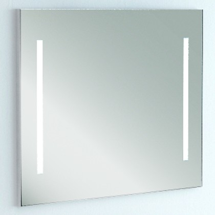 Verona VERONA Зеркало c подсветкой, ширина 85см, 2 светильника, артикул VN729