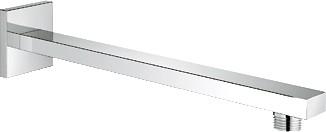 Душевой кронштейн настенный, хром Grohe RAINSHOWER 27709000