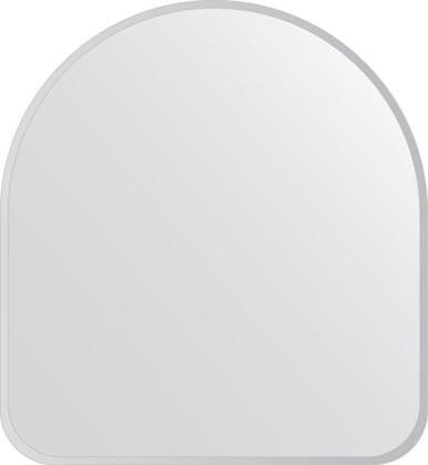 Зеркало для ванной 55x60см с фацетом 10мм FBS CZ 0079