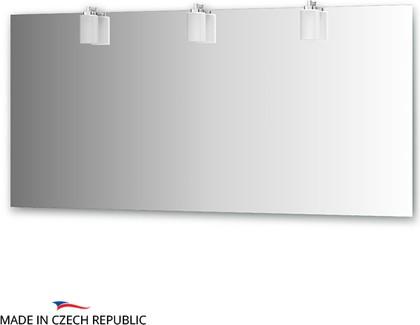 Зеркало со светильниками 160х75см Ellux TAN-A3 0219