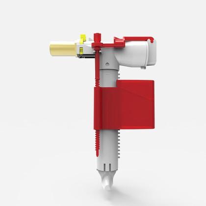 """Клапан впускной боковой для бачка унитаза, инсталляции 510 1/2"""" Sanit 25.002.00..0000"""
