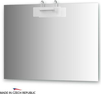 Зеркало со светильником 100х75см, Ellux MOD-D1 0213