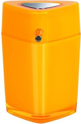 Ёмкость для жидкого мыла с дозатором шафран Spirella TRIX ACRYLIC 1015494