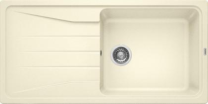 Кухонная мойка оборачиваемая с крылом, гранит, жасмин Blanco SONA XL 6 S 519693