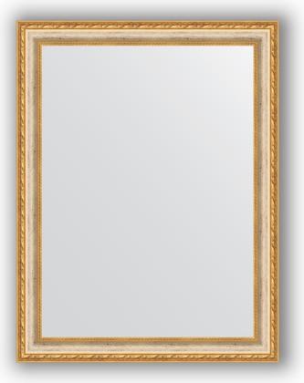 Зеркало в багетной раме 65x85см версаль кракелюр 64мм Evoform BY 3173