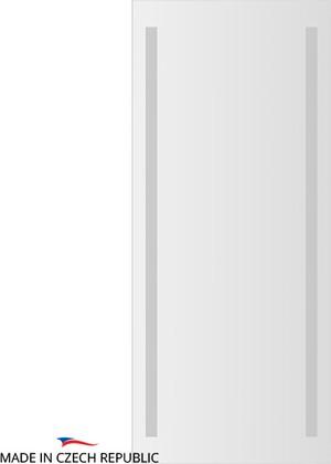 Зеркало 60х140см со встроенными светильниками Ellux STR-A2 9135