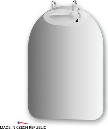 Зеркало со светильником 50х70см, Ellux MOD-A1 0003