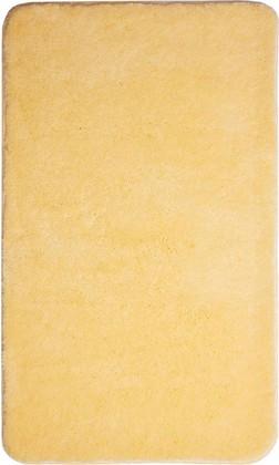 Коврик для ванной 60x100см жёлтый Grund COMFORT 2399.16.4089