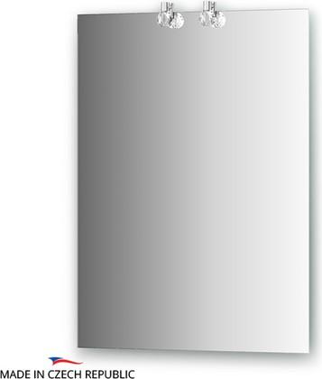 Зеркало 55х75см со светильниками Ellux CRY-D2 0206