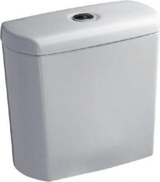 Бачок для напольного унитаза, подключение к водопроводу снизу Jacob Delafon OVE E1558-00