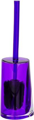 Ёрш для туалета с подставкой, пурпурный Wenko PARADISE 20243100