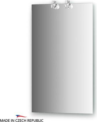 Зеркало 45х75см со светильниками Ellux CRY-D2 0204