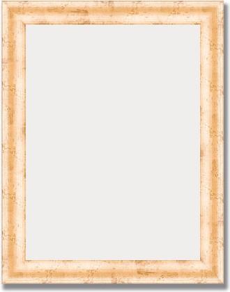 Зеркало 37x47см в багетной раме красная бронза Evoform BY 1334