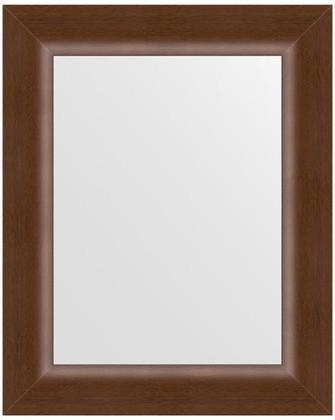 Зеркало 42x52см в багетной раме орех Evoform BY 1351