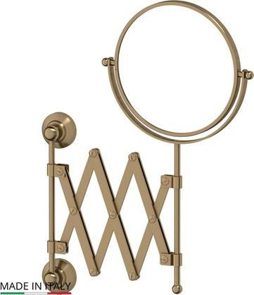 Зеркало косметическое, бронза 3SC STI 520