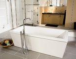 Ванна стальная 190x90см, Perl-Effekt, Antislip Kaldewei CONODUO 734 2352.3000.3001