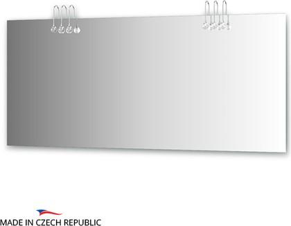 Зеркало 170х75см со светильниками Ellux CRY-C6 0220