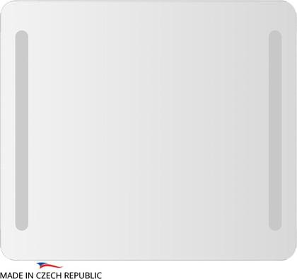 Зеркало 80х70см со встроенными светильниками Ellux LIN-B2 9306