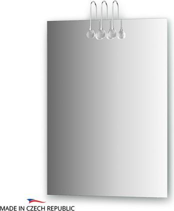 Зеркало 55х75см со светильниками Ellux CRY-A3 0206