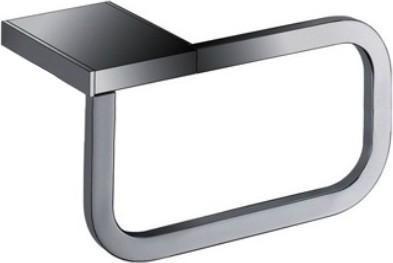 Полотенцедержатель кольцо 220мм, хром Colombo DOMINO B3431
