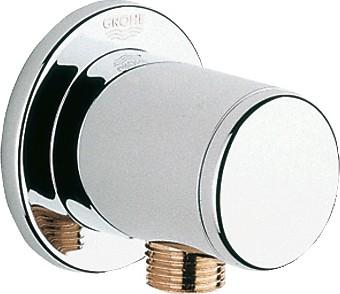 Подключение душевого шланга стандартное, хром Grohe RELEXA 28636000