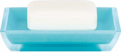 Мыльница голубая Spirella FREDDO 1016098