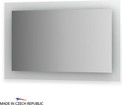 Зеркало со встроенными светильниками 110х70см, Ellux GLO-A1 9407
