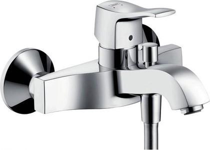 Смеситель однорычажный для ванны с душем, хром Hansgrohe Metris Classic 31478000