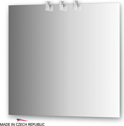 Зеркало со светильниками 80х75см Ellux SON-A3 0211