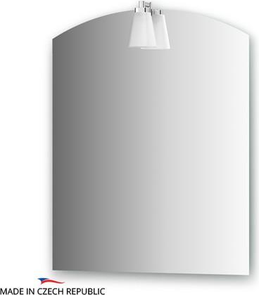 Зеркало со светильником 60х75см Ellux LAG-A1 0113