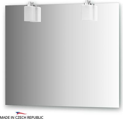 Зеркало со светильниками 90х75см Ellux BOL-A2 0212