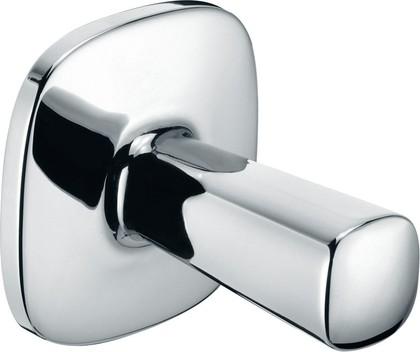 Крючок одинарный металлический, хром Kludi AMBIENTA 5398405