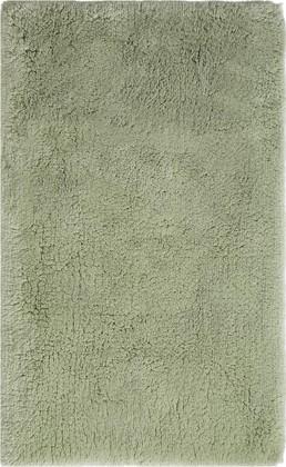 Коврик для ванной 60x100см светло-зелёный Grund CALO 2576.16.7283