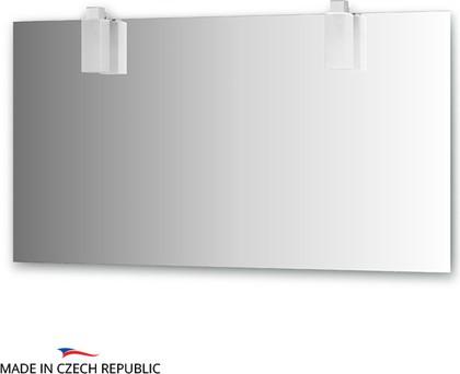 Зеркало со светильниками 140х75см Ellux RUB-B2 0217