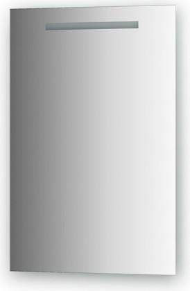 Зеркало 50x75см со встроенным LED-светильником Evoform BY 2101