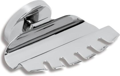 Держатель зубной пасты и щёток, хром Novaservis NOVATORRE 1 6174.0