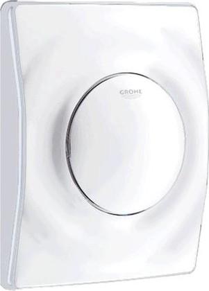 Кнопка смыва для инсталляции для писсуара, белый Grohe SURF 38808SH0