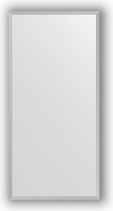 Зеркало в багетной раме 46x96см хром 18мм Evoform BY 3065