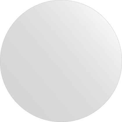 Зеркало для ванной диаметр 60см FBS CZ 0109