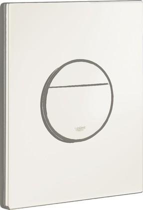Кнопка смыва для инсталляции для унитаза, белая Grohe NOVA Cosmopolitan 38765SH0